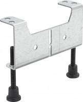 Viega Verstellfussset 4980.90 für Duschrinne Advantix Basic Wand