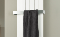 HSK Handtuchhalter 510 mm, chrom, für Badheizkörper Atelier, Alto