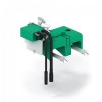 Mepa Sanicontrol WC-Spülautomatik 1065 Batterie Teil 2 Funk 6V