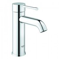 Grohe EH-WT-Batterie Essence 23797 Push-open-Ablaufgarnitur S-Size chrom, 23797001