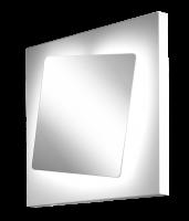 Schneider Lichtspiegel TRI/VAR 52/FL, 1x40W 520x520x45, 129.052.01.02