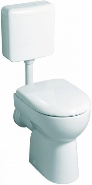 Geberit (Keramag) WC-Sitz Renova Nr.1 573025, mit Absenkautomatik, 573025000, weiss