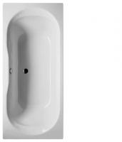 Bette Rechteck-Badewanne Sign 3830, 180x80x45 cm
