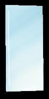 Schneider Lichtspiegel Graceline/SP 40/92/FL, 2x39W 400x920x40, 116.240.01.00