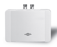 Clage Untertisch Hochdruck Klein-Durchlauferhitzer MDH 7, druckfest, 6,5 kW, 400 V, Festanschluss 16