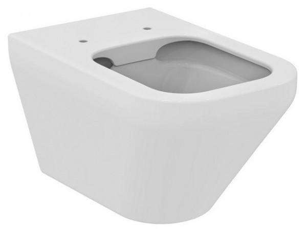 Ideal Standard Wand-WC TONIC II, Spülrandlos, K316301, 355x560x350mm, Weiß