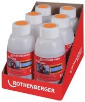 Rothenberger Reinigungschemie ROPULS ROCLEAN f. Radiatorenheizsysteme 6 Flaschen Rothenberger, 15000