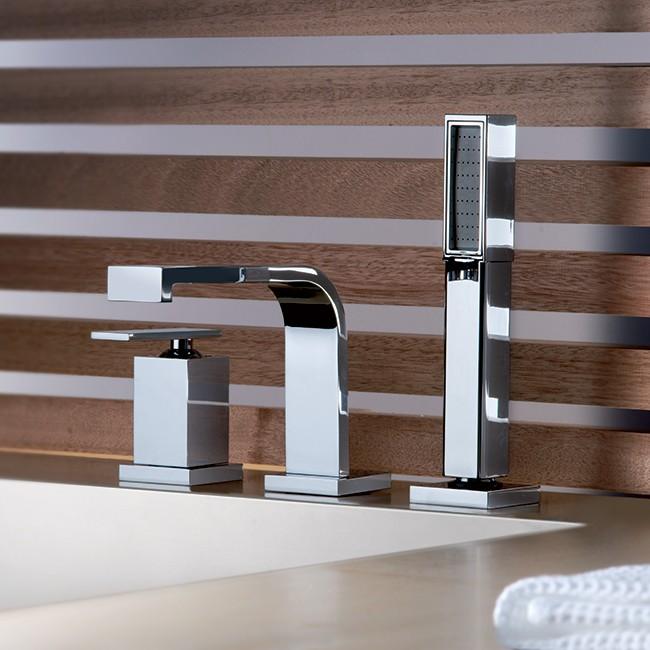 wannenrandarmatur umsteller preisvergleich die besten. Black Bedroom Furniture Sets. Home Design Ideas