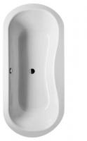 Bette Oval-Badewanne Morrison 2465, 185x85x42 cm