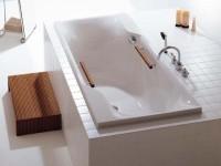 Hoesch Badewanne Avventura 1800x900 mit