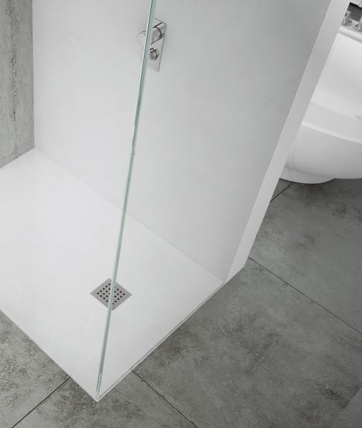 Fiora Silex Skin Panels vertikale Wandverkleidung B:800, H:2400, T:7mm, Oberfläche: glatt