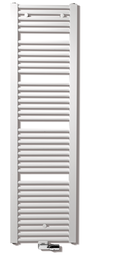 Prado HX Badheizkörper, weiss, B: 600 mm, H: 1406 mm 1118606001406