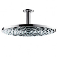 Hansgrohe Tellerkopfbrause Raindance Air