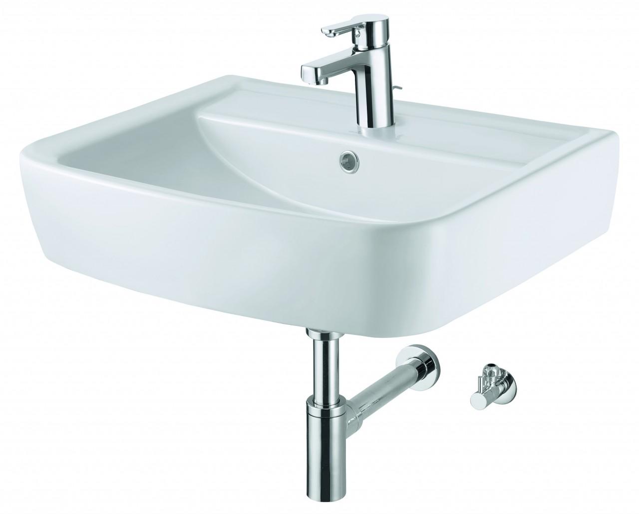 Design Pure Waschtisch Set 60 cm FSS4040