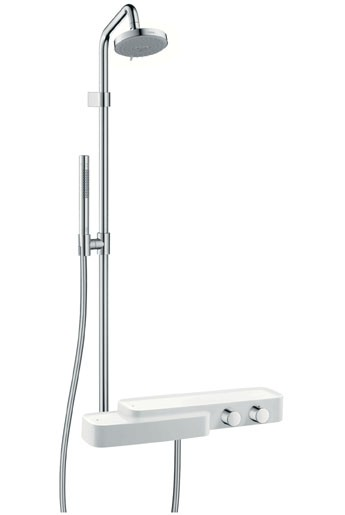 Showerpipe Axor Bouroullec 19670400