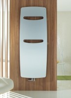 Zehnder Design-Heizkörper Vitalo VIT-180-050, 1800x16x490, RAL 3000