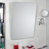 Koh-I-Noor INCLINABILE Behindertengerechter kippbarer Spiegel 50x10x70, 45622D