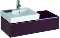 Keramag Waschtischunterschrank iCon 840491, B: 890, H: 240, T: 477mm, 840491000
