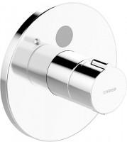 Hansa Unterputz Thermostatbatterie  Hansaelectra 8190 verchromt, 81909001