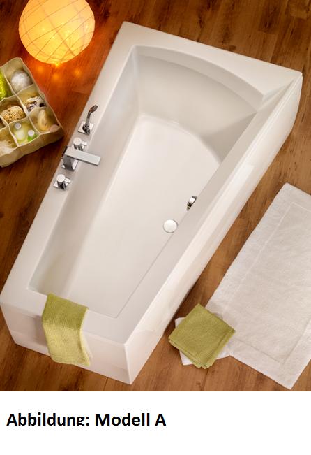 acryl badewanne preisvergleich die besten angebote. Black Bedroom Furniture Sets. Home Design Ideas