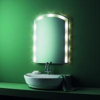 Zierath Lichtspiegel Dream7080 BxH: 700x800, Lux:160, 11 x 10 W, Dream7080