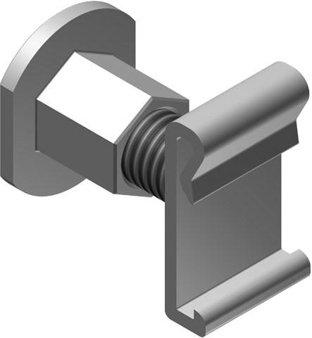 Kermi Abstandhalter WA25-35mm, weiß, ZB02850001