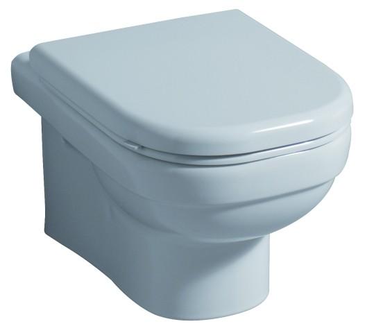 WC-Sitz Dejuna 572820, mit Absenkautomatik, 572820000, weiss 572820000