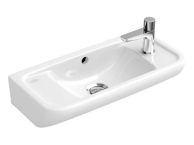 Handwaschbecken Omnia architectura 537326R1