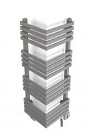Terma Outcorner Heizkörper H: 465, B: 305 mm