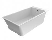 Cosmic Upgrade Badewanne für Festen Einbau (2000X800X500cm)