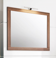 Neuesbad Premium Serie 4 Spiegel ohne Beleuchtung