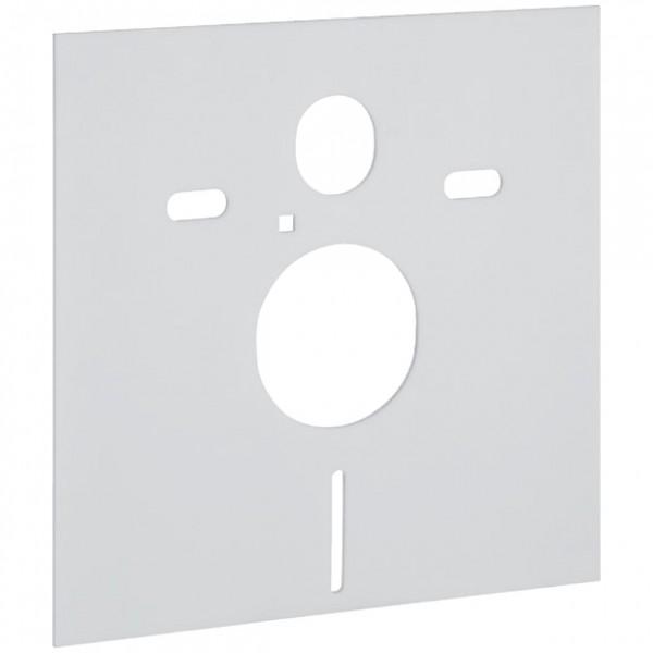 Geberit Schallschutz-Set für Wand-WC-Element und Wand-Bidet