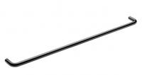 Cosmic Black And White Handtuchstange (80cm)