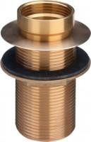 Viega Schaftventil 3932 in G2 x G1 1/2 x 80x70mm Messing