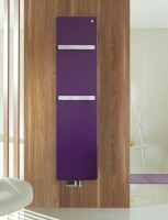 Zehnder Design-Heizkörper Vitalo VIP-190-050, 1890x16x500, RAL 9001