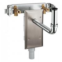 Grohe Halterung Rapid Pro 39034 für, WT mit Standarmatur/UP-Geruchverschluss
