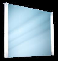 Schneider Lichtspiegel HSP/MOD 110/FL, 2x21W 1100x950x65 alueloxiert, 121.502.01.50