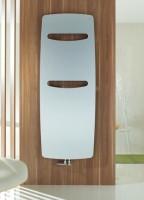 Zehnder Design-Heizkörper Vitalo VIT-150-050, 1500x16x490, RAL 9001