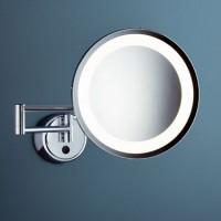 Zierath Kosmetikspiegel chrom Vanity3L BxH: 450x280, LED 1 x 5,4 W, ZVANI0421000000