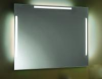 Zierath Lichtspiegel VERONA Kristallspiegel, BxH: 1300x700, ZVERO0801130070