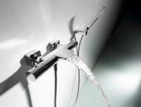 Tres Tresmostatic Thermostat Wannenbatterie LOFT