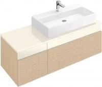 Villeroy & Boch Waschtischunterschrank Memento C264R0, C264R0MT