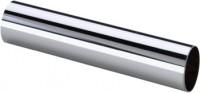Viega Rohr 5763-542, in 40x400mm Messing verchromt