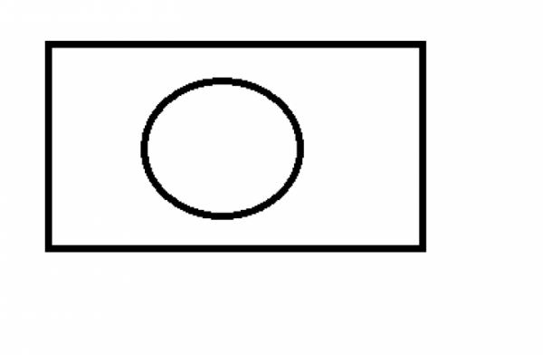Alape Beckenausschnitt für Glasplatte, TP.GL.UB, für Unterbaubecken, inklusive Einbau
