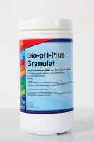 Hoesch Bio-Plus pH-Wert-Heber, 1 kg