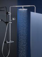 HSK Shower Set RS 200 Walk In Thermostat