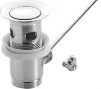 Ideal Standard JADO WT-Ablaufgarnitur G1 1/4, Gold, H3699A4