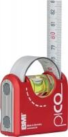 BMI Bayerische Massindustrie Maßstab und Wasserwaage PICO L.1m Band-B.19mm m.Magnet Genauigk.II, 426
