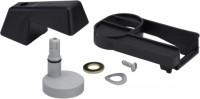 Viega Griff 4987.449, aus Kunststoff schwarz
