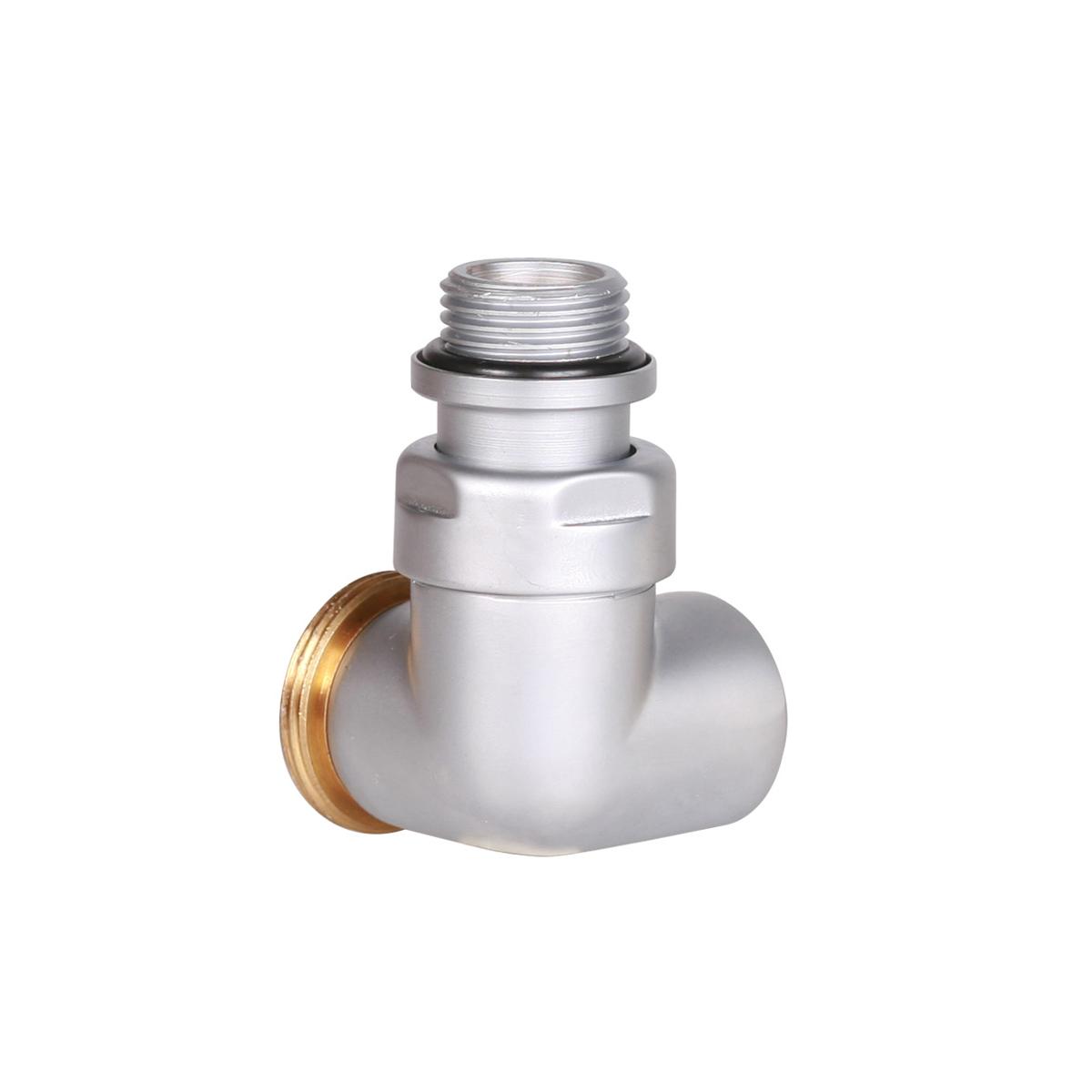 3- Achsen Thermostatventil